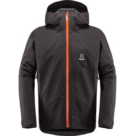 Haglöfs Niva Insulated Jacket Men Slate